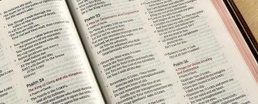 Biblical vocabulary: אמת (truth and faithfulness)